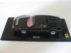 KYOSHO-Ferrari-512BB-Black-1-43-Neu-in-OVP-05011BK