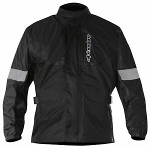SOPRA-GIACCA-ANTIPIOGGIA-ALPINESTARS-HURRICANE-WATERPROOF-MOTORCYCLE-JACKET-kway