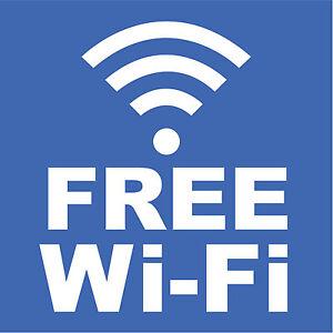 Free-Wifi-Sign-8-034-x-8-034