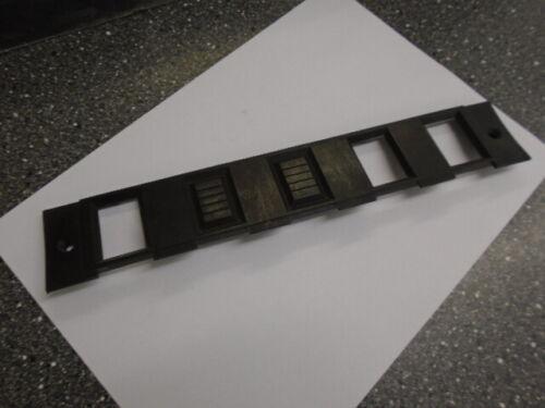 TRIUMPH TR7 TR8 ** Interruptor Pedestal ** Negro 3 Interruptor-linda parte usada