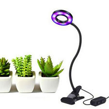 Hot!10W LED Grow Light Vegetable Flower Indoor Hydroponic Outdoor Lamp Plants US