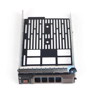 "2.5/"" SATA SAS Hard Drive Tray Caddy Hot-Swap For Dell PowerEdge R900 USA SHIP"