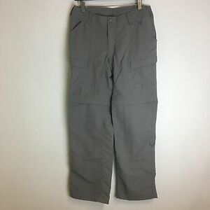 The-North-Face-Women-039-s-Cargo-Pants-Grey-Tag-Size-8-32x31-1883