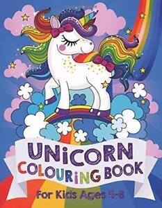 Unicorn-Colouring-Book-For-Kids-ages-4-8