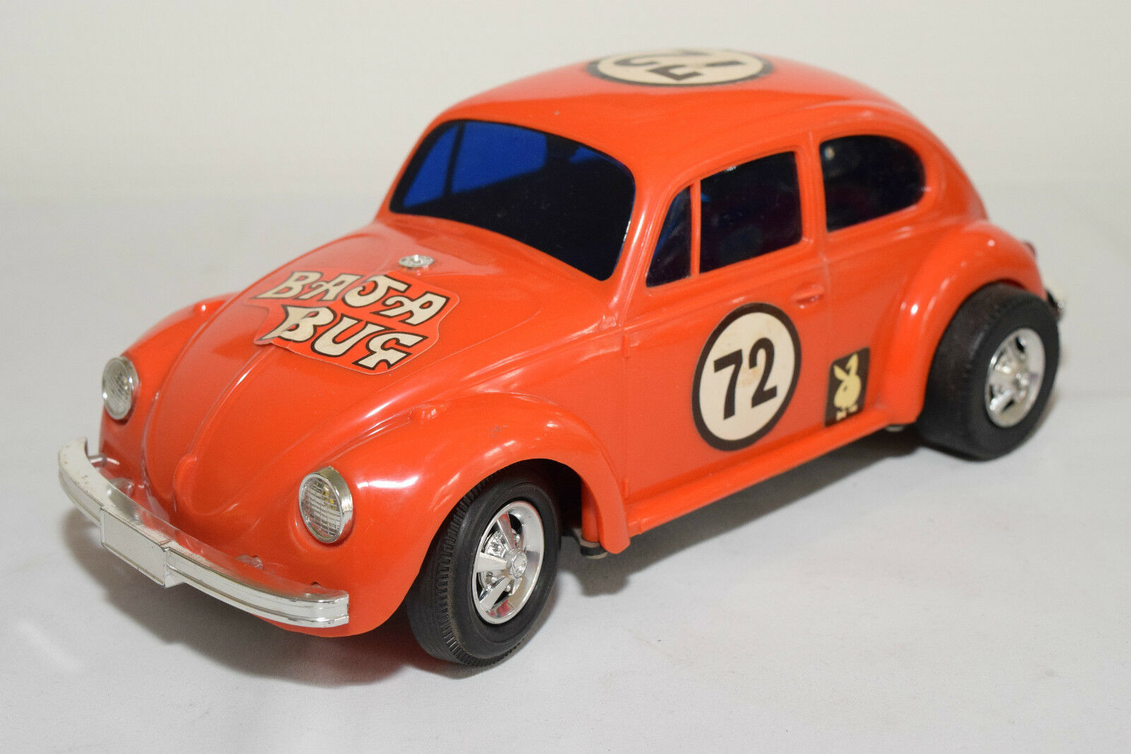 compra meglio ALPS JAPAN PLASTIC VW VOLKSWAGEN BEETLE KAFER BAJA BUG RtuttiY RtuttiY RtuttiY EXCELLENT CONDITION  marchio famoso
