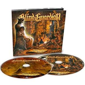 Blind-Guardian-Tales-From-The-Twilight-World-Remixed-amp-Remastered-NEW-2CD