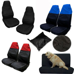 Universal-Waterproof-Car-Front-Rear-Back-Seat-Cover-Pet-Dog-Heavy-Duty-Protector