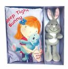 Sleep Tight Bunny Gift Set by Tangerine Designs Ltd (Hardback, 2015)