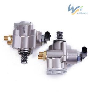 Audi Q7 High Pressure Fuel Pump Problems
