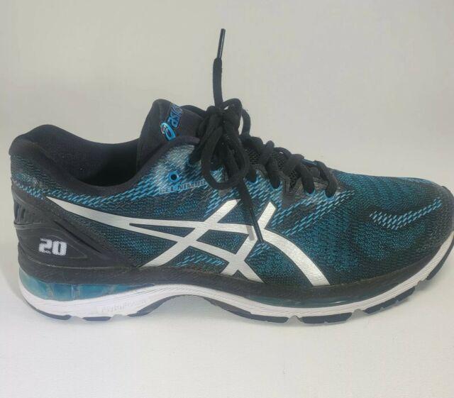 Asics Gel Nimbus 20 Road Running Shoes