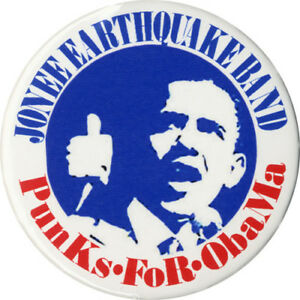 2008-Campaign-PUNKS-FOR-Barack-OBAMA-Limited-Issue-Button-5029