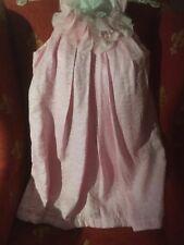 6de92483de3 item 3 VTG Jessica McClintock Girls Collection Pretty Pink Crinkly Trapeze  Petals Dress -VTG Jessica McClintock Girls Collection Pretty Pink Crinkly  Trapeze ...