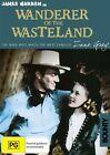 Wanderer of The Wasteland DVD Postage Within Australia Region 4