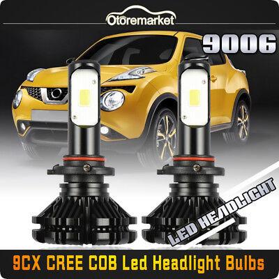 9006 HB4 Headlight LED Kit For International Truck Lonestar Lone Star Low Beam