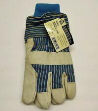 Steiner P2459 Heatloc Grain Pigskin Winter Gloves With Safety Cuff X Lrg
