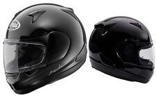 Arai-New QUANTUM-MOTO-CASCO BLACK NERO TAGLIA XL