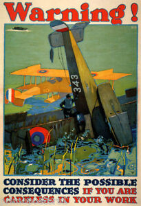 Africa by Plane Air Afrique Travel Tourism Vintage Poster Repro FREE S//H in USA