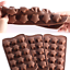 3D-Silicone-Chocolate-Mold-Bar-Block-Ice-Cake-Candy-Sugar-Bake-Mould-Decoration thumbnail 3