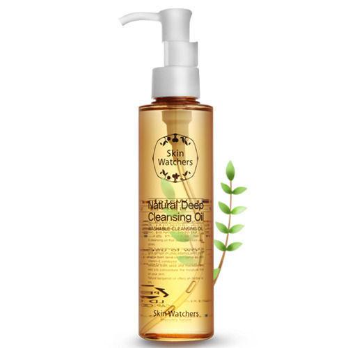 [Skin Watchers] Natural Deep Cleansing Oil 150ml