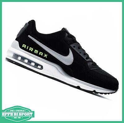 Scarpa uomo Nike air max ltd 3 scarpe da running palestra sneakers tempo libero | eBay