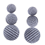 Fashion-Women-Heart-Round-Velvet-Button-Ear-Stud-Drop-Dangle-Earrings-Jewelry thumbnail 18