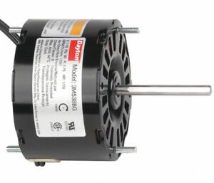 Details about 1/70HP, 1550RPM, 115 Volt, 3 3