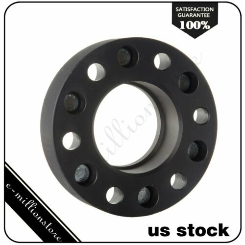 """2Pcs 1.5/"""" Thick 6x135 14x2studs Wheel Spacers For 2003-2014 Ford Expedition"""