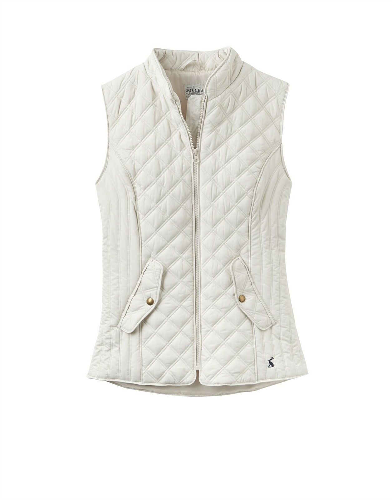 Joules Minx Ladies Equestrian Winter Fitted Warm Horse Riding Quilted Gilet