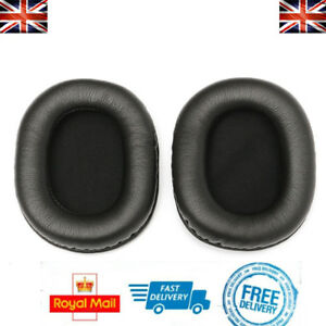 x2-Replacement-Ear-Pads-For-Audio-Technica-ATH-M50X-M40x-Headphones-Foam-Cushion