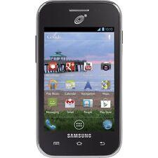 Samsung Galaxy Centura Android Prepaid Phone (TracFone)