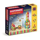Genuine MAGFORMERS My First 30 Set - 3d Brain Training Magnetic Construction