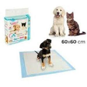 100 tapis de chien 60x90 absorbant cm tapis de sol Traverse