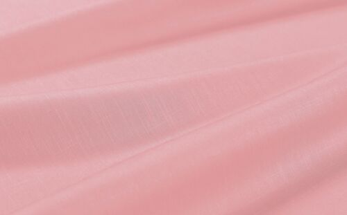 100/% Cotton Linen Look Fabric Dress Upholstery Material 11 Colours 145cm Wide