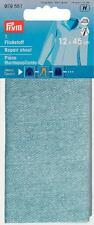 Prym 1 St. Flickstoff - Jeans zum Aufbügeln 12x45 cm hellblau  929551