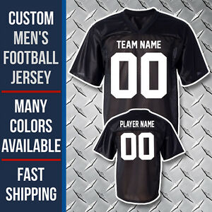 964be34902ab Image is loading Custom-Football-Fan-Jerseys-Bachelor-Party-Customize-Your-