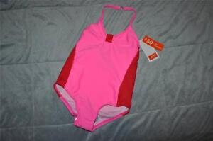 700a7a1ab8 Joe Fresh One Piece Baby Girl Swimsuit Pink Reg $32 See Sizes NWT | eBay