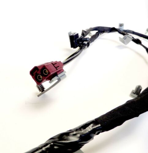 Factory GM Digital Audio /& Antenna Wire Harness 2014-15 Escalade Silverado Tahoe