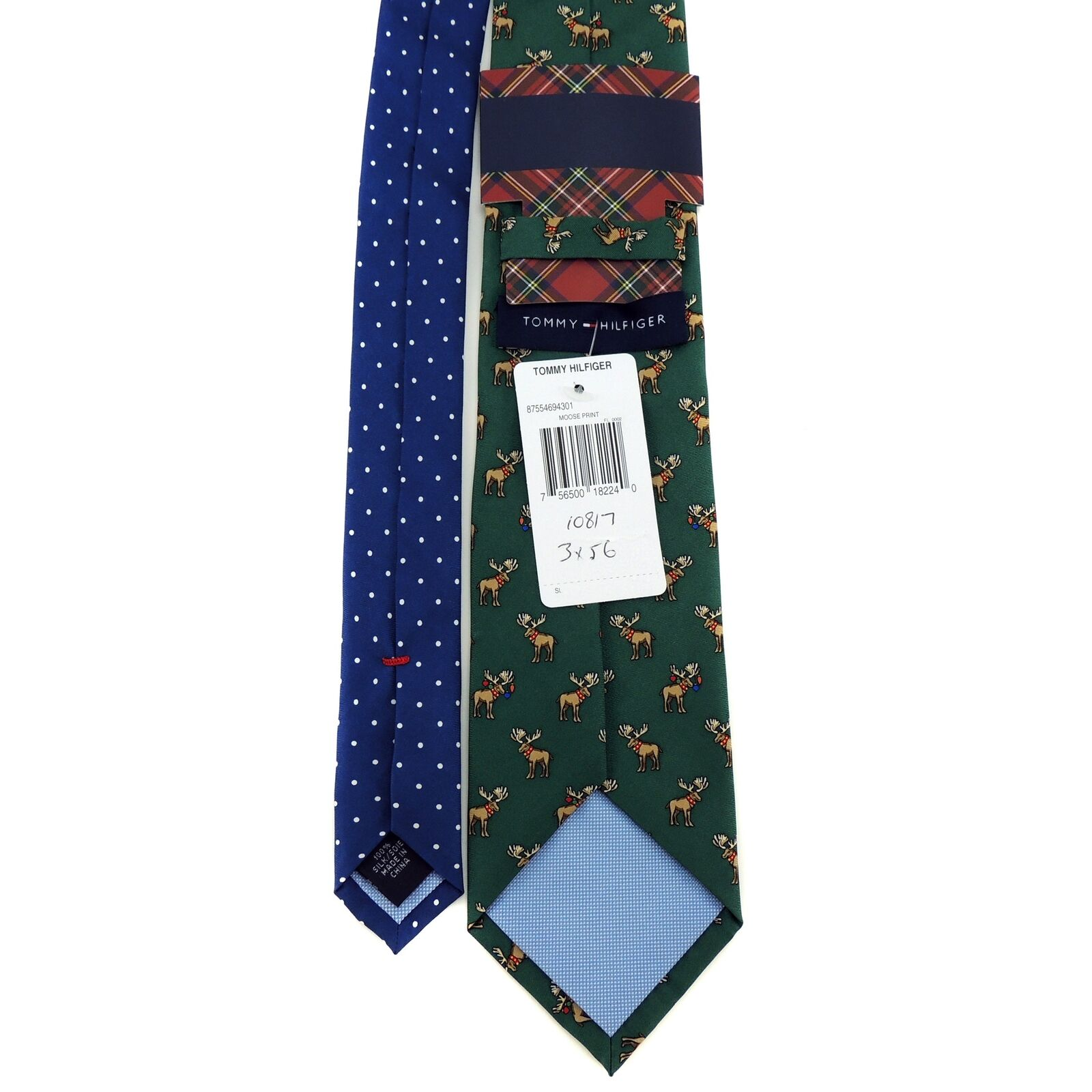 Jerry Garcia Holiday Ties | www.topsimages.com