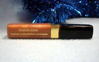 Elizabeth Arden High Shine Lip Gloss Honey Glaze .13 Oz