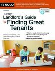 Every Landlord's Guide to Finding Great Tenants by Attorney Janet Portman (Paperback / softback, 2013)