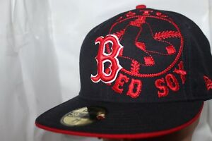 check out 41f6a 651e8 Image is loading Boston-Red-Sox-New-Era-MLB-Negative-Pop-