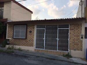 Casa en renta para hospedaje mensual ruiz cortines