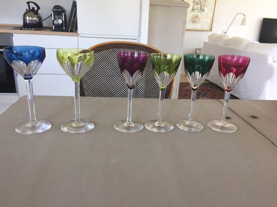 Glas, Vinglas