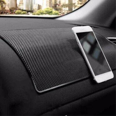 1X Car Anti Slip Dash Car DashBoard Pad Mat Sticky Holder For Mobile Phone Key