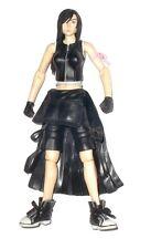 "Final Fantasy VII 7 TIFA LOCKHART 7.5"" Action Figure Play Arts Kai Square Enix"