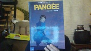 Poser-mon-sac-tome-3-Pangee-de-Ternon-Cyrille-Gauch-Livre-d-039-occasion