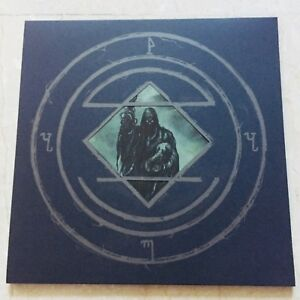 UADA-Cult-Of-A-Dying-Sun-SLIPCASE-DOUBLE-LP-BLACK-VINYL