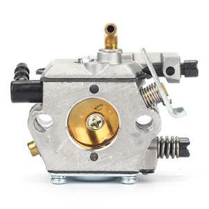 Carburador para Stihl motosierra 024 ms240 026 ms260 recambio Zama 1121 120 0602