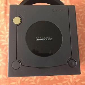 Console Nintendo Game  Cube Sans Rien