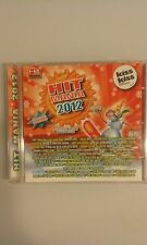 COMPILATION - HIT MANIA 2012 - CD